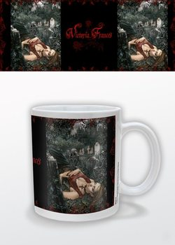 Taza Fantasy - Echo of Death, Victoria Frances