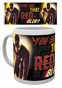 Taza Flash - Flash