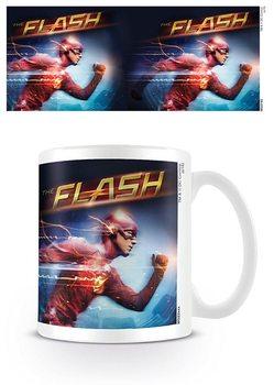 Taza Flash - Running