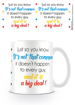 Taza Friends - Big Deal