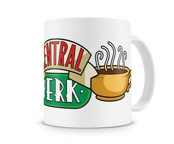 Taza Friends - Central Perk