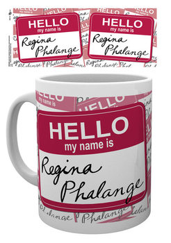 Taza  Friends - Regina felange