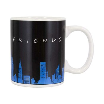 Taza Friends - They Don´t Know