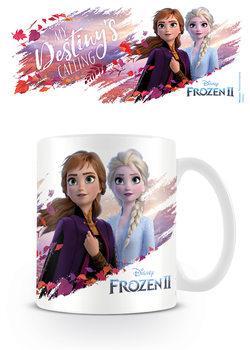 Taza Frozen, el reino del hielo 2 - Destiny Is Calling
