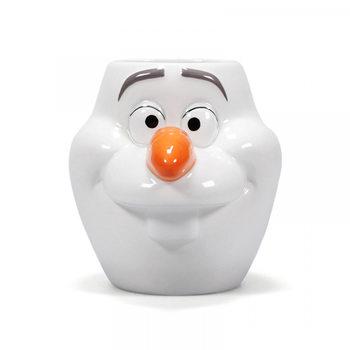 Taza Frozen, el reino del hielo 2 - Olaf