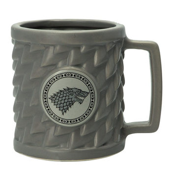 Taza  Game Of Thrones - Stark