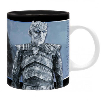 Taza Game Of Thrones - Viserion & King Subli