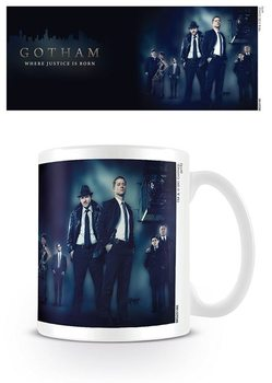 Taza Gotham - Group