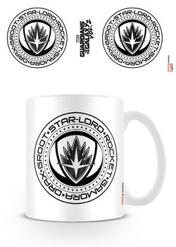 Taza  Guardianes de la Galaxia - Groot Shield
