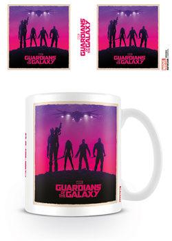 Taza Guardianes de la galaxia - Ship