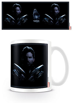 Taza  Guardianes de la Galaxia Volumen 2 - Dark Star Lord