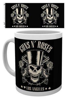 Taza  Guns N Roses - Vegas (Bravado)