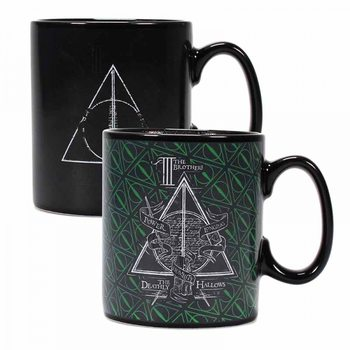 Taza  Harry Potter - Deathly
