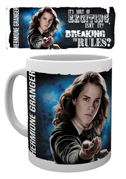 Taza Harry Potter - Dynamic Hermione