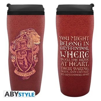 Taza Harry Potter - Gryffindor