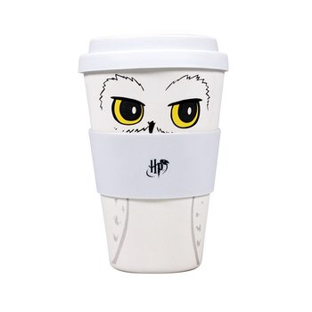 Eco taza Harry Potter - Hedwig