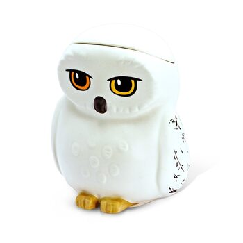 Taza Harry Potter - Hedwig