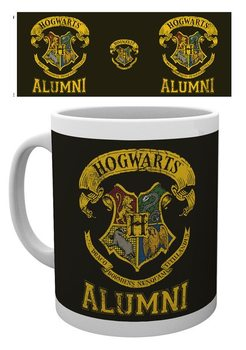 Taza  Harry Potter - Hogwarts Alumni