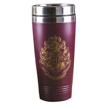 Taza de viaje Harry Potter - Hogwarts