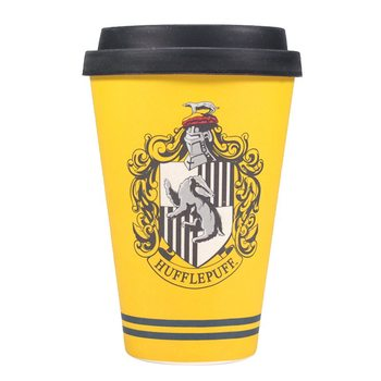 Taza Harry Potter - Hufflepuff