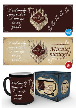 Taza Harry Potter - I Solemnly Swear