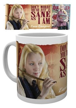 Taza  Harry Potter - Luna
