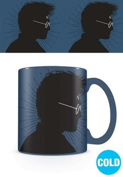 Taza  Harry Potter - Magic Portrait