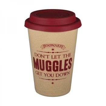 Taza Harry Potter - Muggles