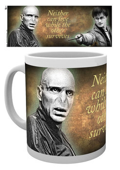 Taza  Harry Potter - Prophecy