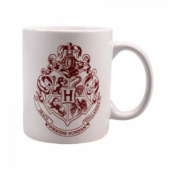 Taza  Harry Potter - Rather Be At Hogwarts