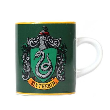 Taza Harry Potter - Slytherin