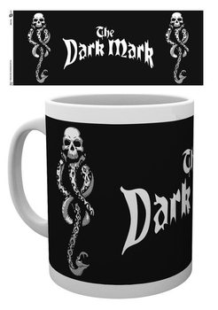 Taza Harry Potter - The Dark Mark