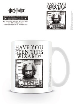 Taza  Harry Potter - Wanted