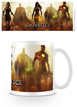Taza  Injustice - Gods Among Us