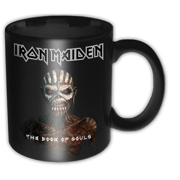Taza Iron Maiden - Book of Souls