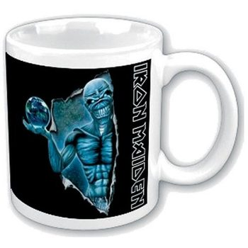 Taza  Iron Maiden - Different World