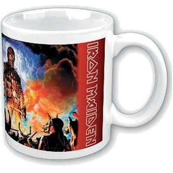 Taza  Iron Maiden – Wicker Man