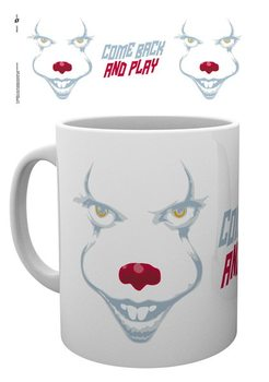 Taza  IT: Capítulo 2 - Come Back