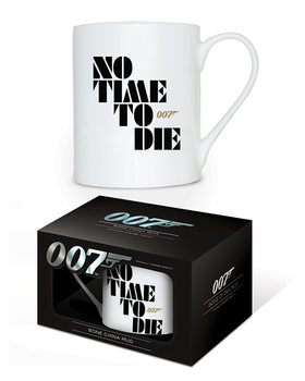 Taza James Bond - No Time To Die