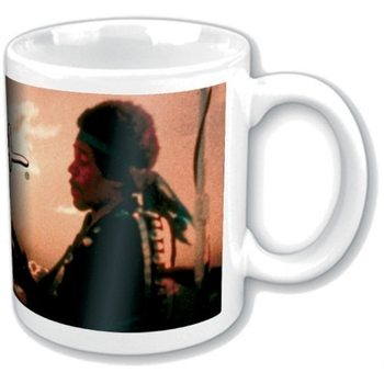 Taza  Jimi Hendrix – Rainbow Bridge