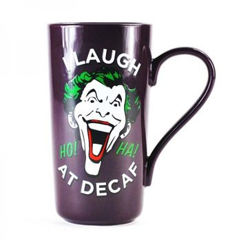 Taza  Joker - Laughter