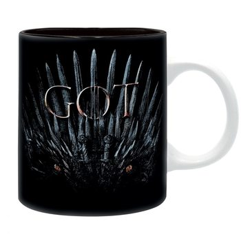 Taza  Juego de Tronos -  For the Throne