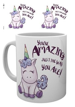 Taza  Kawaii - Unicorn