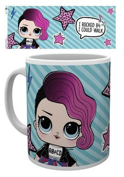 Taza  L.O.L. Surprise - Rocker