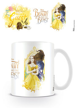 Taza  La bella y la bestia - Be Our Guest