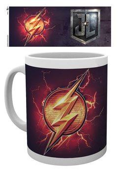 Taza  La Liga de la Justicia- Flash