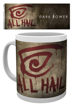 Taza  La Torre Oscura - All Hail