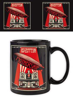 Taza  Led Zeppelin - Mothership