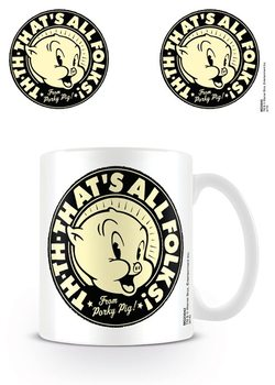 Taza Looney Tunes - That's all Folks!