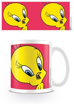 Taza Looney Tunes - Tweety